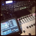 Screen and Faders